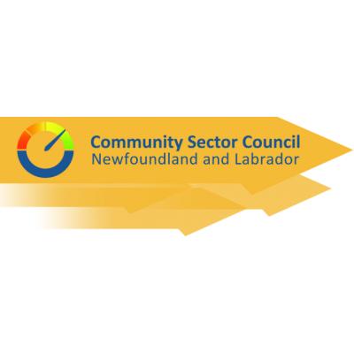 The Community Sector Council Newfoundland and Labrador  logo