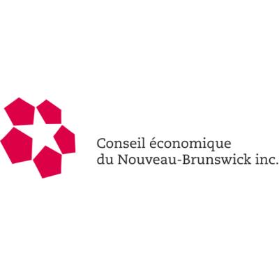 Conseil économique du Nouveau-Brunswick Inc. logo
