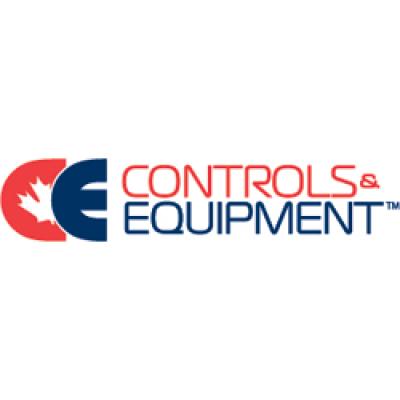 Controls & Equipment Ltd. logo