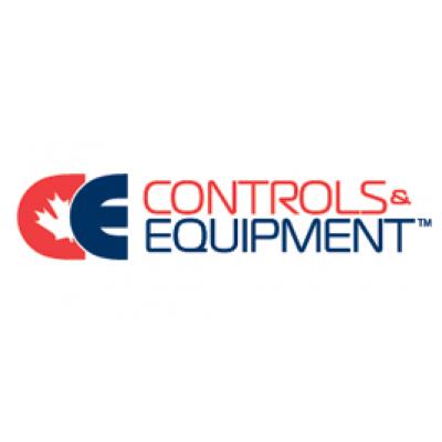Controls & Equipment Ltd logo