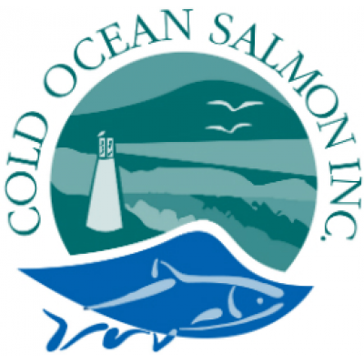 Cold Ocean Salmon Ltd. logo