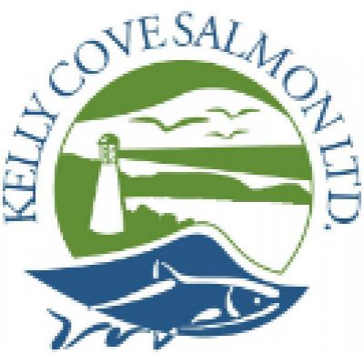 Kelly Cove Salmon Ltd. logo