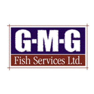 GMG Fish Services Ltd. logo