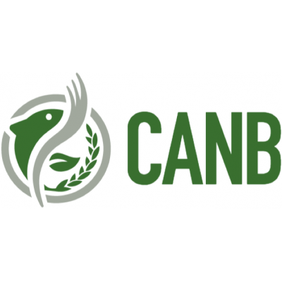 Cooperation in Agri-Food New Brunswick (CANB) logo