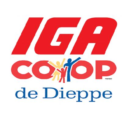 Cooperative de Dieppe (Dieppe Co-op) logo