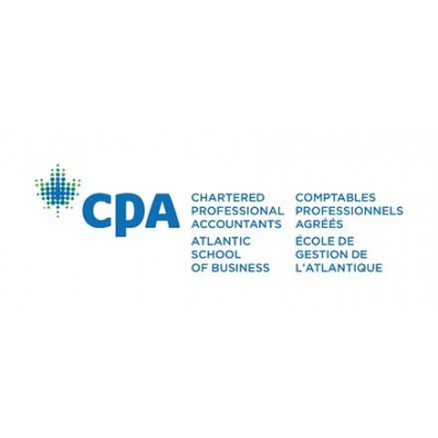 CPA Atlantic School of Business logo