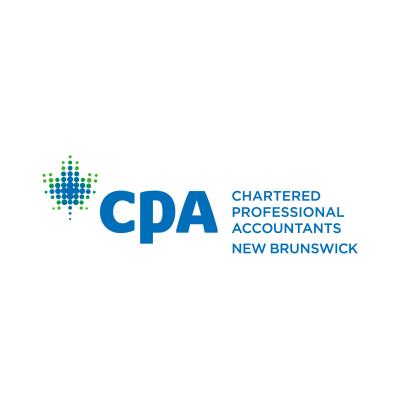 CPA New Brunswick / CPA Nouveau-Brunswick logo
