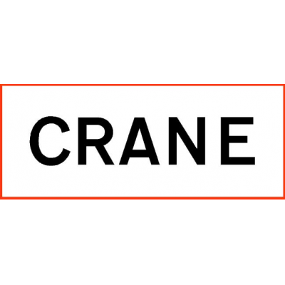 Crane Supply logo