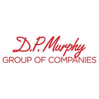 D.P. Murphy Group of Companies logo