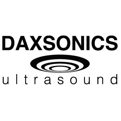 Daxsonics Ultrasound Inc. logo