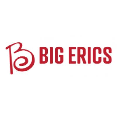 Big Erics Inc. logo