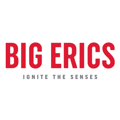 Big Erics Inc. logo