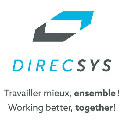 DirecSys Inc logo