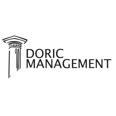 Doric Management logo