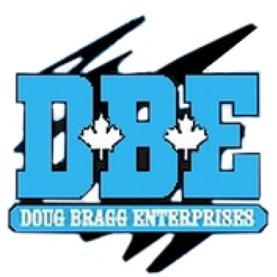 Doug Bragg Enterprises logo