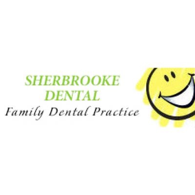 Sherbrooke Dental - Dr. Paul Chase | Dr. Janet Smith | Dr. Erica Forward logo
