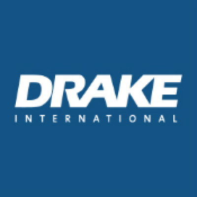 Drake International logo