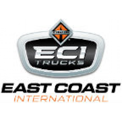East Coast International Trucks, Inc. logo