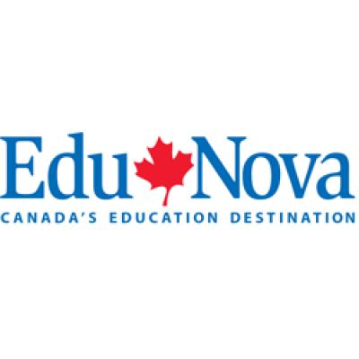 EduNova logo