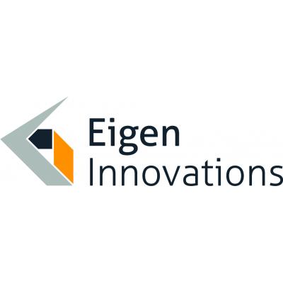 Eigen Innovations Inc. logo