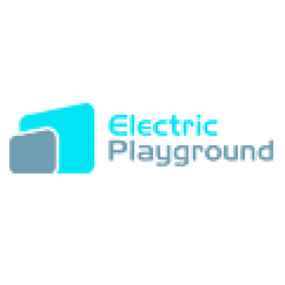 Electric Playground Media logo