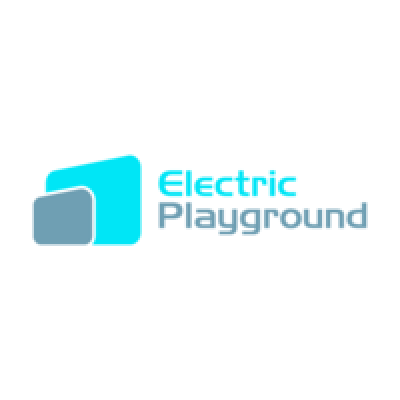 Electric Playground Media logo