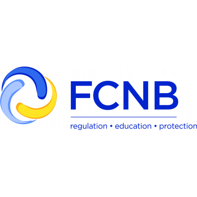 Financial and Consumer Services Commission (FCNB) logo