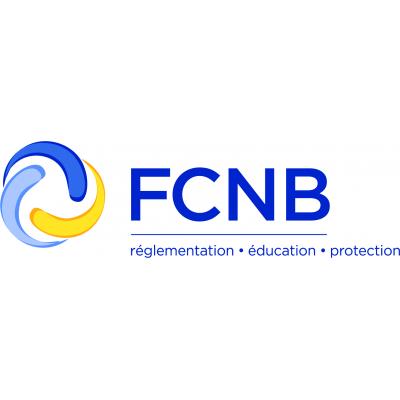 Commission des services financiers et des services aux consommateurs logo