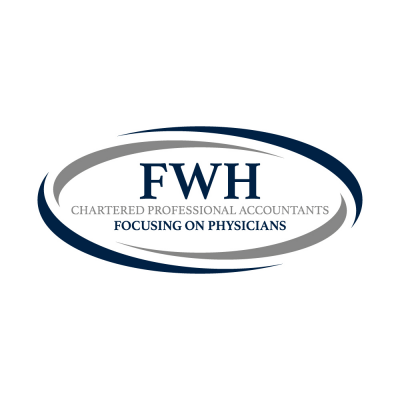 Flaim Wolsey Hall, Chartered Professional Accountants logo