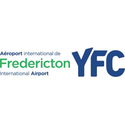 Fredericton International Airport logo