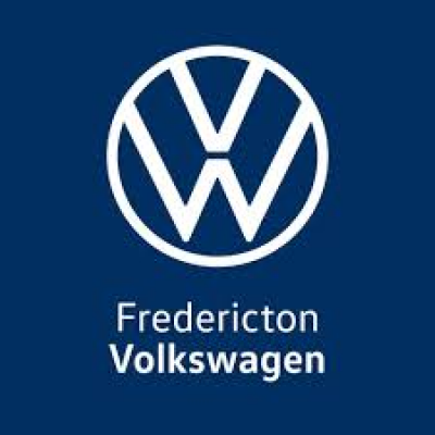 Fredericton Volkswagen logo