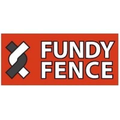 Fundy Fencing Ltd. logo