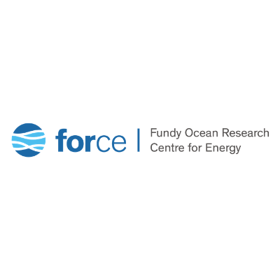 Fundy Ocean Research Center for Energy (FORCE) logo