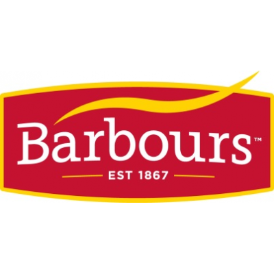 G.E. Barbour Inc. logo