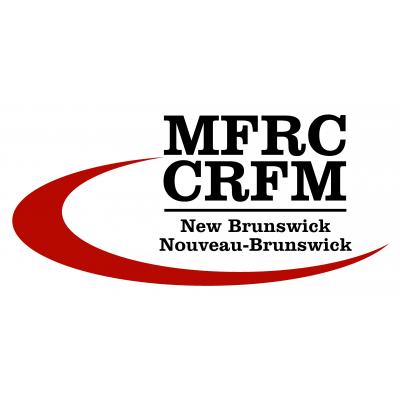 New Brunswick Military Family Resource Centre / Centre de ressources pour les familles des militaires de Nouveau Brunswick logo