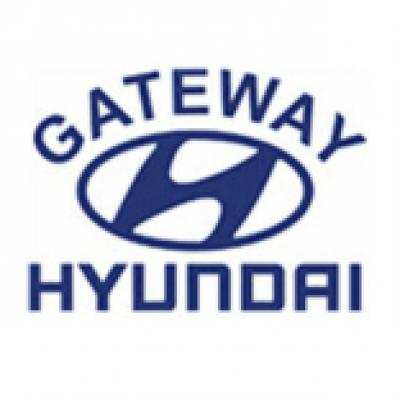 Gateway Hyundai logo