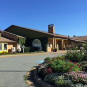 asdMelville Lodge, Long Term Care Centre