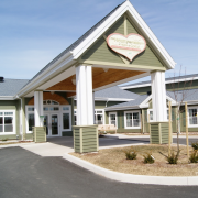 asdHeart of the Valley, Long Term Care Centre