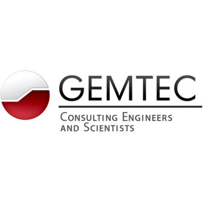 GEMTEC Consulting Engineers and Scientists Limited logo