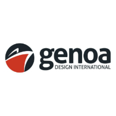 Genoa Design International logo
