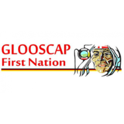 Glooscap First Nation logo