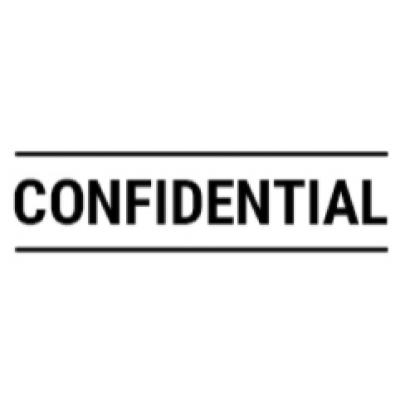 Confidential Employer logo