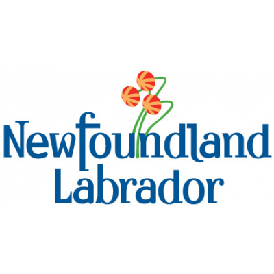 Government of Newfoundland and Labrador logo