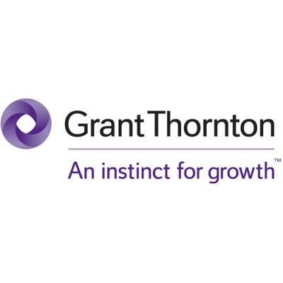 Grant Thornton LLP logo