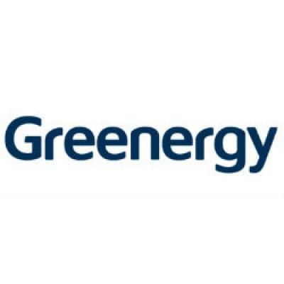 Greenergy Fuels Canada Inc. logo