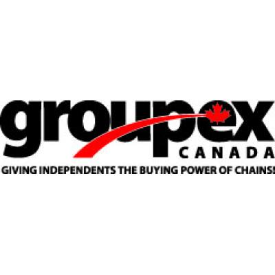 Groupex Systems Canada Inc. logo