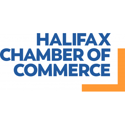 The Halifax Chamber of Commerce logo