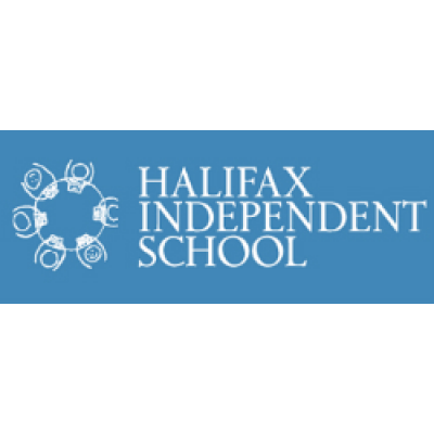 Halifax Independent School logo