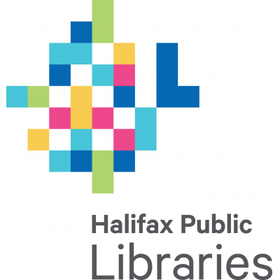 Halifax Public Libraries logo