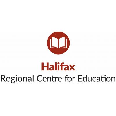 Halifax Regional Centre for Education (HRCE) logo
